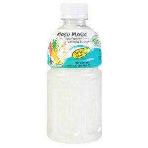 Mogu Mogu Nata De Coco Drink – Pina Colada