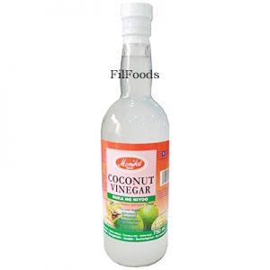 Monika Coconut Vinegar 750ml