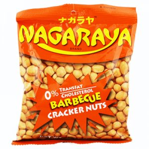 Nagaraya Barbeque 160g