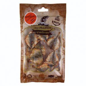 Nai Pramong Roasted Yellow Stripe Trevally (Spicy)