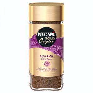 Nescafe Gold Origins (Alta Ric...