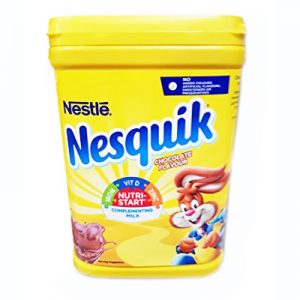 Nestle Nesquik Chocolate Flavo...