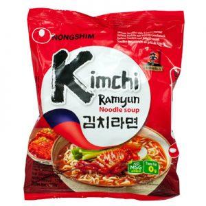 Nongshim Kimchi Ramyun Noodle ...