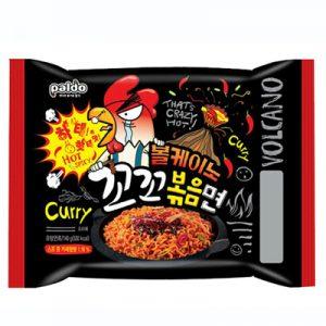 Paldo Volcano Chicken Noodle 1...
