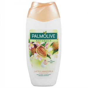 Palmolive Shower Cream Almond & Milk 250ml