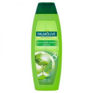 Palmolive  Naturals Silky Shine Effect Shampoo 350