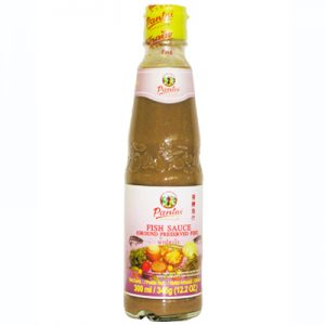 Pantai Ground Fish Sauce 300ml