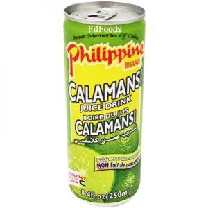 Philippine Brand Calamansi Jui...