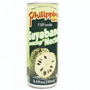 Philippine Brand Guyabano Juic...