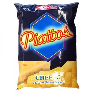 Piattos Cheese