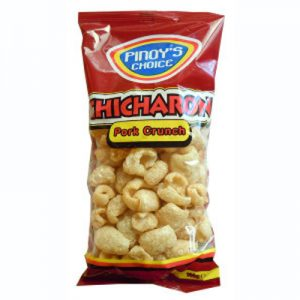 Pinoy's Choice Chicharon Original