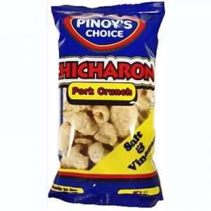 Pinoy's Choice Chicharon Salt & Vinegar