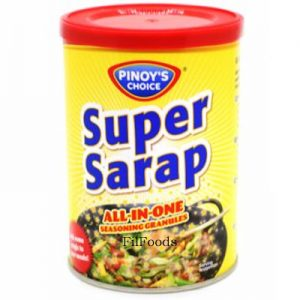 Pinoy's Choice Super Sarap All-In-One Season