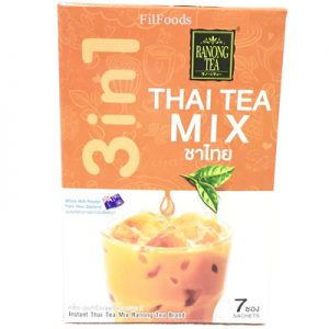 Ranong Tea Thai Tea Mix 7s