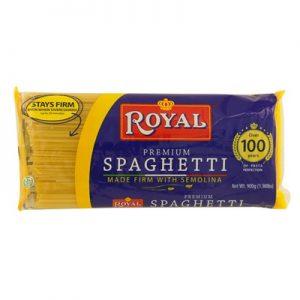 Royal Premium Spaghetti 450g
