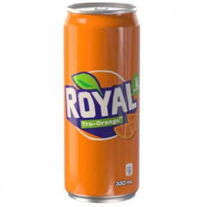 Royal Tru-Orange 325ml