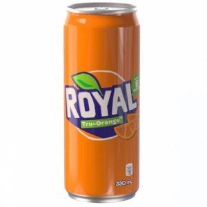 Royal Tru-Orange 325ml