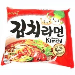 Samyang Kimchi Ramen 120g
