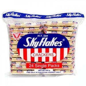 Skyflakes 24 Single Packs