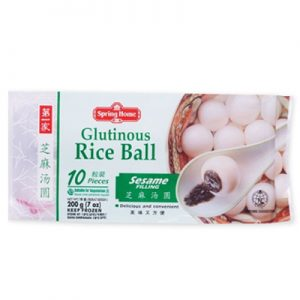 SpringHome Glutinous Rice Ball...