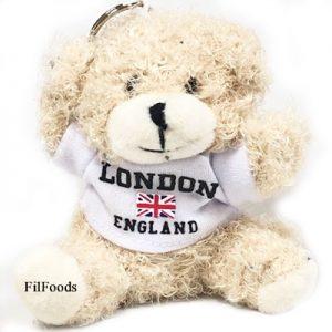 Keyring – Teddy Bear &#8...