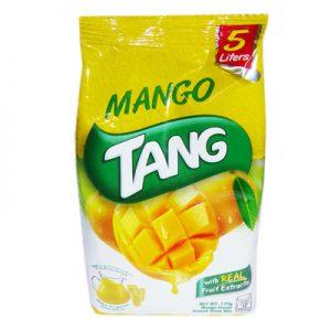 Tang Mango 125g (5 Litres)