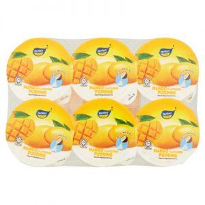 Tenten Nata De Coco Puddings – Mango