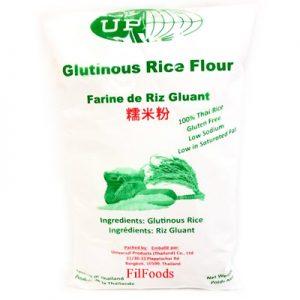 UP Glutinous Rice Flour 454g