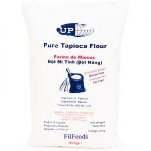 UP Tapioca Flour 454g