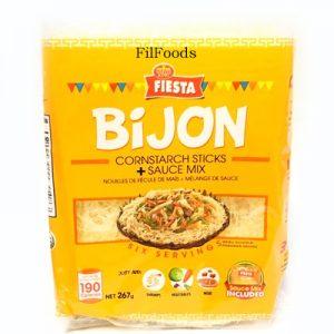 White King 2in1 Pancit Bihon Noodles & Sauce