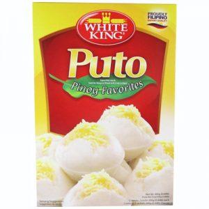 White King Puto Mix
