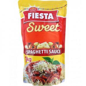 White King Fiesta Spaghetti Sa...