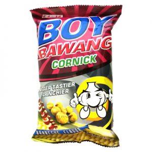 Boy Bawang Barbeque 100g