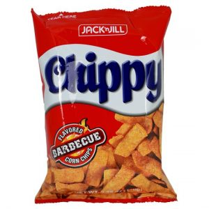 Chippy Barbeque (Red) 110g