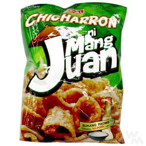 Mang Juan Chicharon Sukang Paombong
