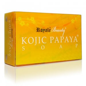 Royale Kojic Papaya