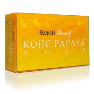 Royale Kojic Papaya