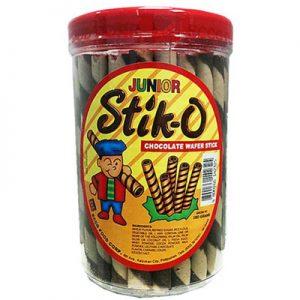Stik-O Chocolate