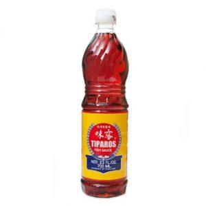 Tiparos Fish Sauce 700ml
