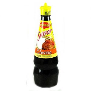 Maggi Savor Classic Liquid Seasoning 130ml