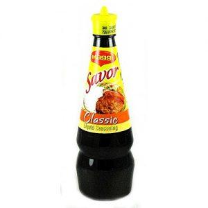 Maggi Savor Classic Liquid Seasoning 130ml