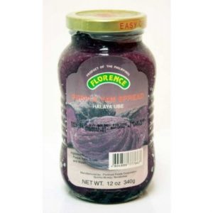 Florence  Purple Yam Spread (H...