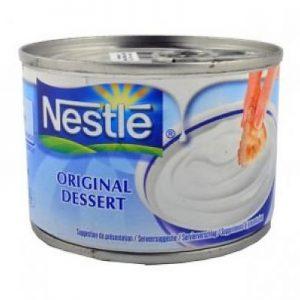 Nestle Cream In Can 170g