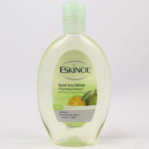 Eskinol Spotless White With Ca...
