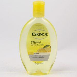 Eskinol Oil Control With Lemon Extract