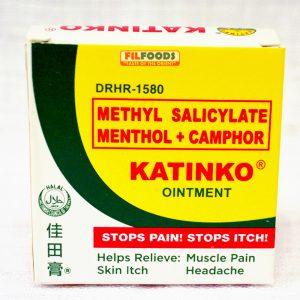 Katinko Ointment 30g