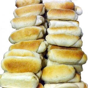 Spanish Bread (6 Pcs)