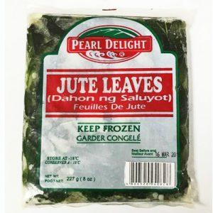 Pearl Delight Jute Leaves (Dah...