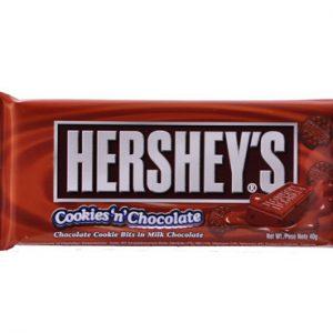 Hershey's  Cookies &#821...