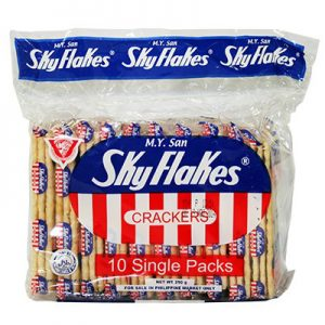 Skyflakes 10 Single Packs